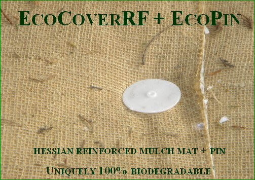 EcoCoverRF + EcoPin